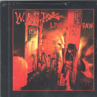 Blind In Texas5:41 W.A.S.P. ?– Live... In The Raw
