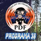 El Podcast de Freakdom - Programa 38