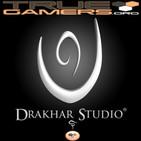 Entrevista a DRAKHAR STUDIO (Dev. Indie ESPAÑOL) de GINGER