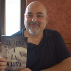 Entrevista Miguel Ángel Luque - Tiempo a la deriva