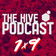 "The Hive Podcast - 1x9 - ""Ya empezó la Ñoño-Con"""