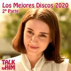 Letter 66: Los Mejores Discos de 2020. Del 10 al 1.