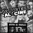 Cuña publicitaria DEL CRIMEN AL CINE