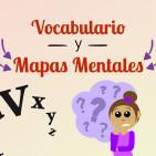 Vocabulario y Mapas Mentales