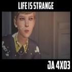 Jugadores Anónimos 4x03 Life is Strange