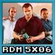 RDM 5x06 – GTA (Grand Theft Auto): La Saga al completo