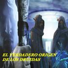 Los druidas y su origen extraterrestre descubre el mayor misterio de los celtas y los tuatha de danann