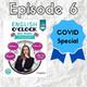 English o'clock 2.0 - COVID special Episode 6 (24.03.2020)