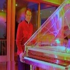 SOLO MUSICA DE KEN DAVIS CRYSTAL PIANO para relax ambient curacion estudio estres descanso armonia tranquilidad healing