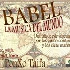 BABEL LA MUSICA DEL MUNDO (19jun2016)