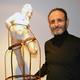 Entrevista al escultor Ramiro Megias, por su exposición 'Demiurgo'