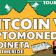 Bitcoin y Criptomonedas! Entrevista Belkin viaje Tourmalet