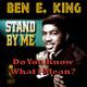DYKWIM? Cap.69 Stand By Me, Ben E. King. Recita Carlos Maluenda