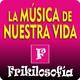 1x10. LA MÚSICA DE NUESTRA VIDA - Los programas de los 70/80 + Debate movida madrileña Vs Heavy español - FRIKILOSOFIA