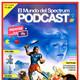 7x07 parte 1 de 2 - Borrocop - Ciruelo - Arcades clásicas - El Mundo del Spectrum Podcast