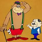 Series infantiles de televisión-Maguila Gorila-Guión con gran sentido del humor