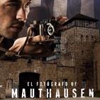 El Fotógrafo de Mauthausen (2018) #Thriller #Fotografía #Nazismo #Holocausto #peliculas #audesc #podcast