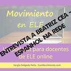 025 Encuentra tu nicho para enseñar español online - Entrevista a Beatriz Cea de Espanhol na Rede