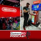 GamersRD Podcast #77: Nuestra experiencia en el booth de Nintendo en E3 2019