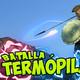 1x115 La batalla de las TERMOPILAS (2/2)