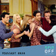Spin Off 9x23 - El del especial de Friends