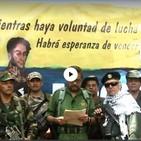 Las FARC vuelven a las Armas Video completo 20190830