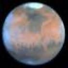 Así será la vida en Marte