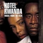 Hotel Rwanda, Andrea Guerra, 2004