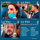 Programa Completo de La Voz de César Vidal - 29/06/20