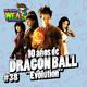 The Breves W.E.A.S. - #38 - 10 años de Dragon Ball Evolution