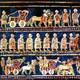 9. Estructuración económica de las sociedades antiguas, paso a paso: La ley de Engel