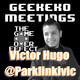 Victor Hugo Paredes @Parklinkivic