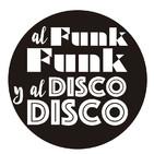195. Al Funk, Funk y al Disco, Disco