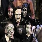 El libro de Tobias: Audio Relato Berenice de Edgar Allan Poe
