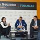 La Neurona Summits_MADRID_FINANZAS_ PANEL _Inteligencia Digital para la optimización de los procesos financieros