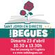 Especial Sant Jordi 2019 en directe