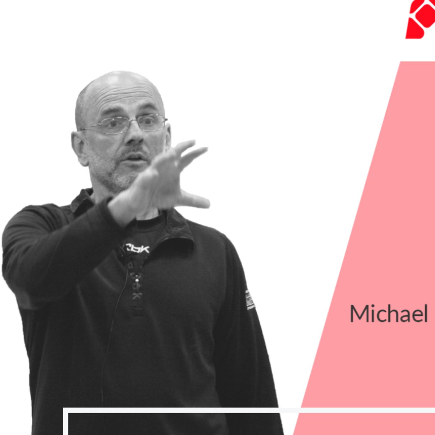 #9 Michael Boyle ( Traducido)