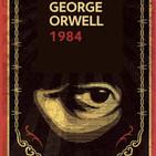 1984. GEORGE ORWELL.|Parte 3| [Capítulos 3, 4, 5 y 6 ] [mp3]