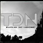 TDN 02X44: El Habitante Incierto · Relatos de Terror