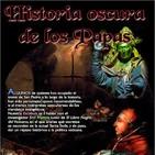 Programa 138: HISTORIA OSCURA DE LOS PAPAS