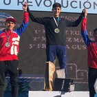 #Entrevista Eulalio Muñoz ganador de Carrera Maya 2019