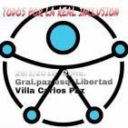 160127 Lucia Agustina Torres x la real inclusion y habla sobre muni vcp