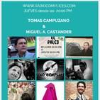 DESDE EL PALCO con TOMAS CAMPUZANO, en RADIOCOMPLICES.COM con FERNANDO ROD. Programa 21/05/2020