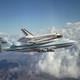 La Brújula de la Ciencia s01e26: Los transbordadores espaciales y el futuro de la carrera espacial