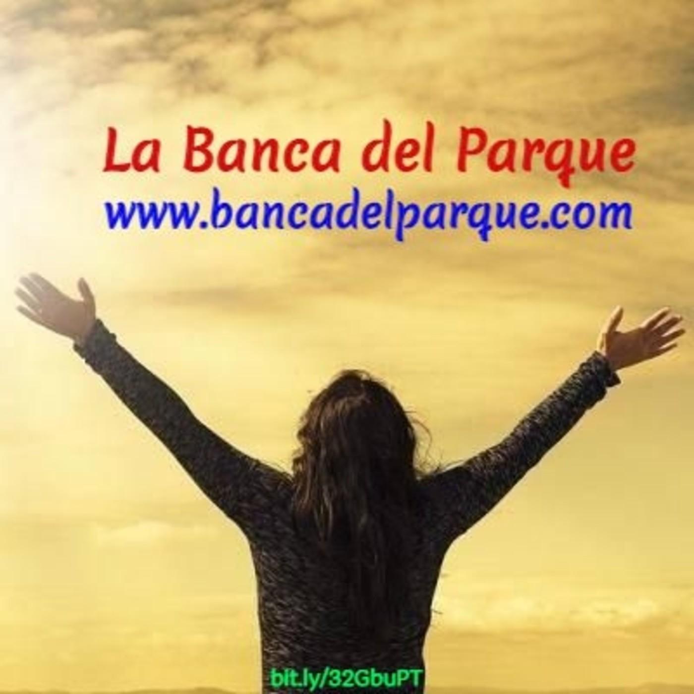 23.04.2021 - La Banca del Parque - Guillermo Camacho Cabrera - Deje el acelere