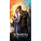 X-Men: Dias del futuro pasado