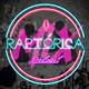 """Raptórica Mix #1 """"Rap para el fin del mundo"""""""