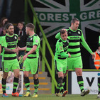 Capítulo 7. Forest Green Rovers, Mas allá de la anécdota