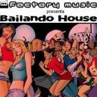 Factory Music presenta Bailando House 27.12.2015