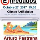 Programa 27 de octubre Climas y refrigeración